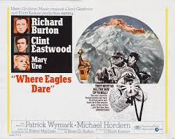 Film Review: Where Eagles Dare